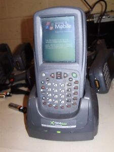 18 Hand Held Products Dolphin 7850 Barcode Scanners Windows Mobile 5 0 Premium