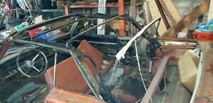 1968 1969 1970 Gtx B Body Coronet Convertible Top Frame 68 69 70 Complete Works