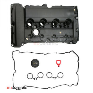 Engine Valve Cover And Gasket Set For Mini Cooper S Jcw R55 R56 R57 R58 R59