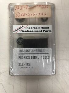 Ingersoll rand 212 tk2 3 8 inch Impact Wrench Tune up Kit