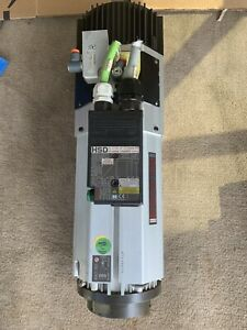 Hsd Es 919 A From Biesse Rover 20 Very Clean Atc 30 Taper 400 Hz 24000 Rpm