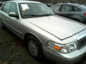 Wheel 16x4 1 2 Steel Compact Spare Fits 03 11 Crown Victoria 238889