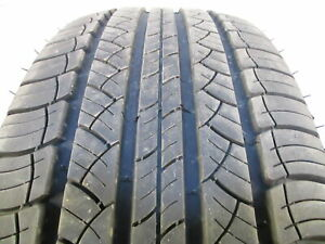 Used P235 60r18 102 V 9 32nds Michelin Latitude Tour Hp