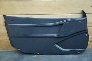Left Interior Door Trim Panel Carbon Fiber 83054100 Oem Ferrari 458 Challenge