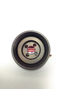 New Saleen Supercharger 3 8 Inch 6 7 Psi Supercharger Pulley 05 10 Mustang Gt