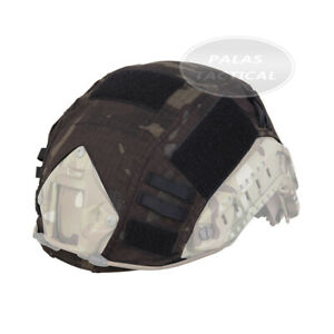 Emerson Tactical Helmet Cover Durable Wrap Multicam for FAST PJ  BJ  MH Helmet