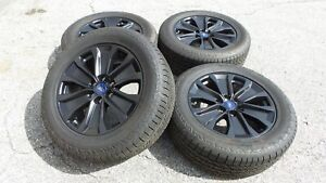 20 Black Ford F150 Factory Original Oem 2018 2019 Expedition Wheels Rims Tires