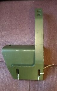 Westinghouse T 1 Compressor Bracket New Quality Reproduction