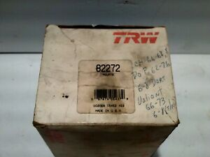 Trw 82272 Transmission Mount For 60 S Dodge Chrysler Plymouth