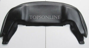 Toyota Celica Convertible Top Boot Cover Oem Factory Original 94 99 St202 St204