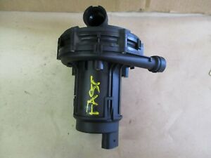Good Pull Off Smog Air Pump 021 959 253 C Fits Vehicles Listed On Chart