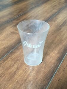 Early 1900s Coca Cola Flare Glass