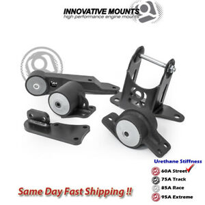 Innovative Conversion Engine Mount Kit 2000 2007 For Honda Insight 90751 60a