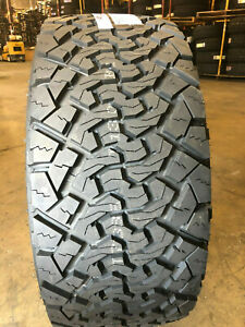 4 New 33x12 50r20 Venom Terra Hunter X t 33 12 50 20 R20 Mud Tires At Mt 10ply