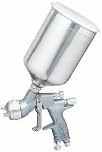 Devilbiss 704175 Tekna Primer Gravity Feed Spray Gun 1 8mm 2 0mm