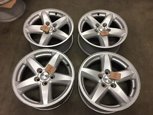 Jeep Liberty 2008 2009 2010 2011 2012 17 Factory Oem Wheels Rims 17 Rim Wheel