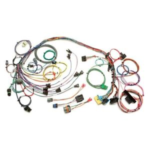For Chevy Camaro 90 92 Painless Performance Tpi Standard Length Map Harness