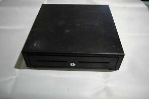 Cash Register Drawer Money Storage Box Tray With Lock 5bill 8coin Tray
