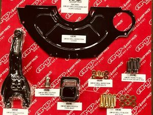 Sbc Bbc Gm 621 Bellhousing Kit 4 0r 5 Speed