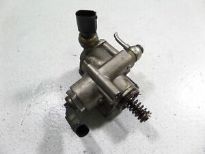 High Pressure Fuel Pump Audi In Stock | Replacement Auto