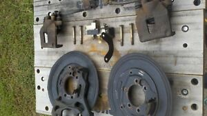 Dana 44 Axle In Stock, Ready To Ship | WV Classic Car Parts