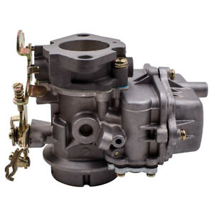 Carburetor Fits 1957 60 62 For Ford 144 170 200 223 6cyl 1904 Carb 1 Barrel