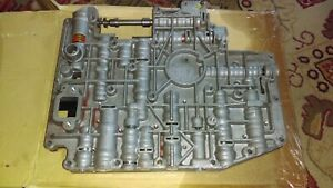 Ford Aod Valve Body With Shift Kit