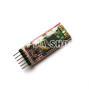 Ys bt05d Unlimited Bluetooth Serial Port Module Host Slave Switchable