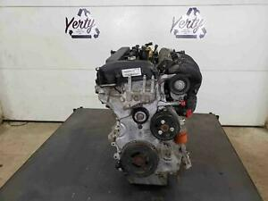 2013 16 Ford Fusion 2 5l Engine Assembly Oem Tested 67k