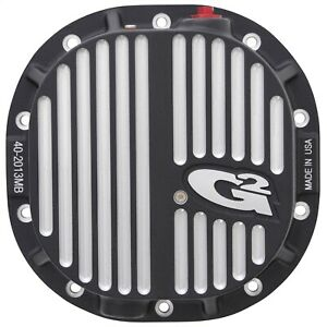 G2 Axle And Gear 40 2013mb Differential Cover