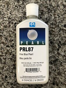 Ppg Paint In Stock, Ready To Ship | WV Classic Car Parts and