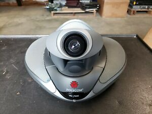 Polycom Vsx 7000 Video Conference Ntsc Camera Unit Fast Shipping