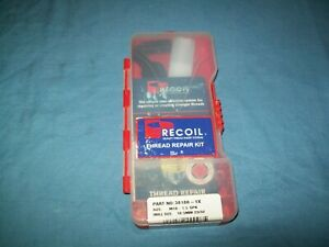 New Recoil 10 32 Thread Repair Kit