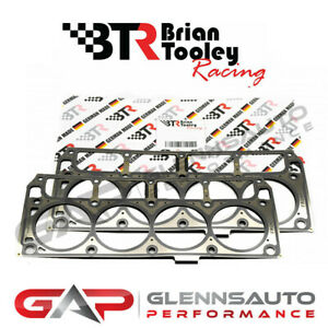 Pair Of Btr Ls1 ls6 Mls Cylinder Head Gaskets Like Gm 12589226