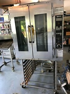 Doyon Convection Electric Oven