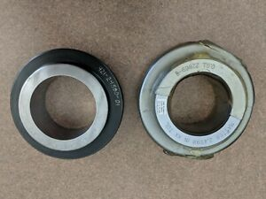 Master Setting Ring Bore Gage 2 4580 And 2 4598