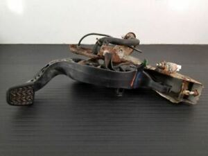 2005 2018 Toyota Tacoma Manual Clutch Pedal Assembly Oem 31311 04020
