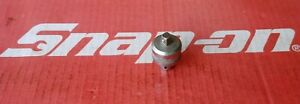 Snap On Tools 1 4 Drive Ratchet Adapter Tm67a Ships Free