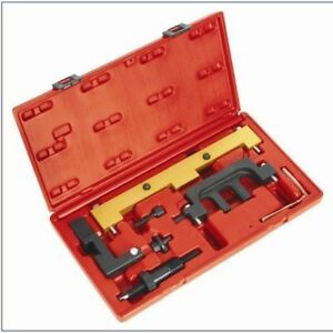 Engine Tools Camshaft Engine Alignment Timing Locking Tool Kit For Bmw N42 N46