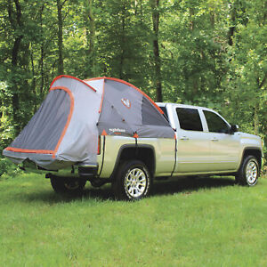 Rightline Gear Truck Tent Mid Size Short Bed