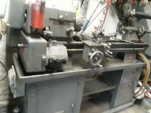 Clausing Lathe Model 5310