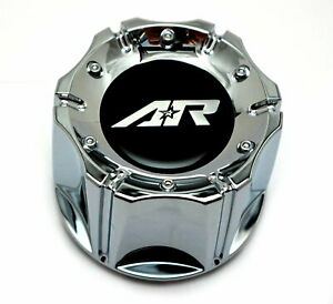 American Racing Chrome Center Cap 5 6l Ar172 Baja Ar901 Ar910 Ar62 Outlaw Ii
