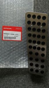 Jdm Honda Genuine Parts 46992 Snw J21 Civic Type R Fd2 Plate Comp Foot Rest