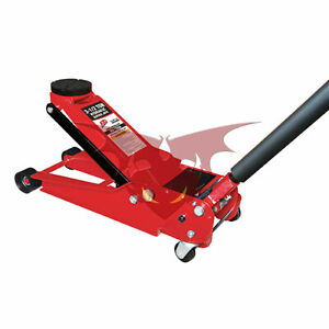 Atd Tools 7332 Swift Lift Service Jack 3 1 2 Ton Capacity
