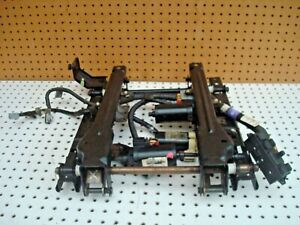 Oem 02 05 Dodge Ram 1500 2500 Driver Lh Power Seat Track Fully Tested