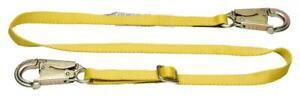Werner c111506 6ft Web Positioning Adjustable Lanyard