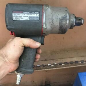 Ingersoll Rand 3 4 Drive 2145qi Max Quiet Tool Composite Impact Wrench Ir Air