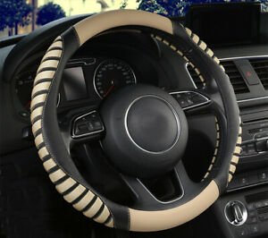 Zebra Steering Wheel Cover Anime For Women