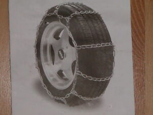Truck suv Snow Tire Chains Peerless 0322730 275 75 16 lt275 75 17 285 55 19