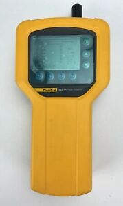 Excellent Fluke 983 Particle Counter Air Quality Meter Hvac Iaq